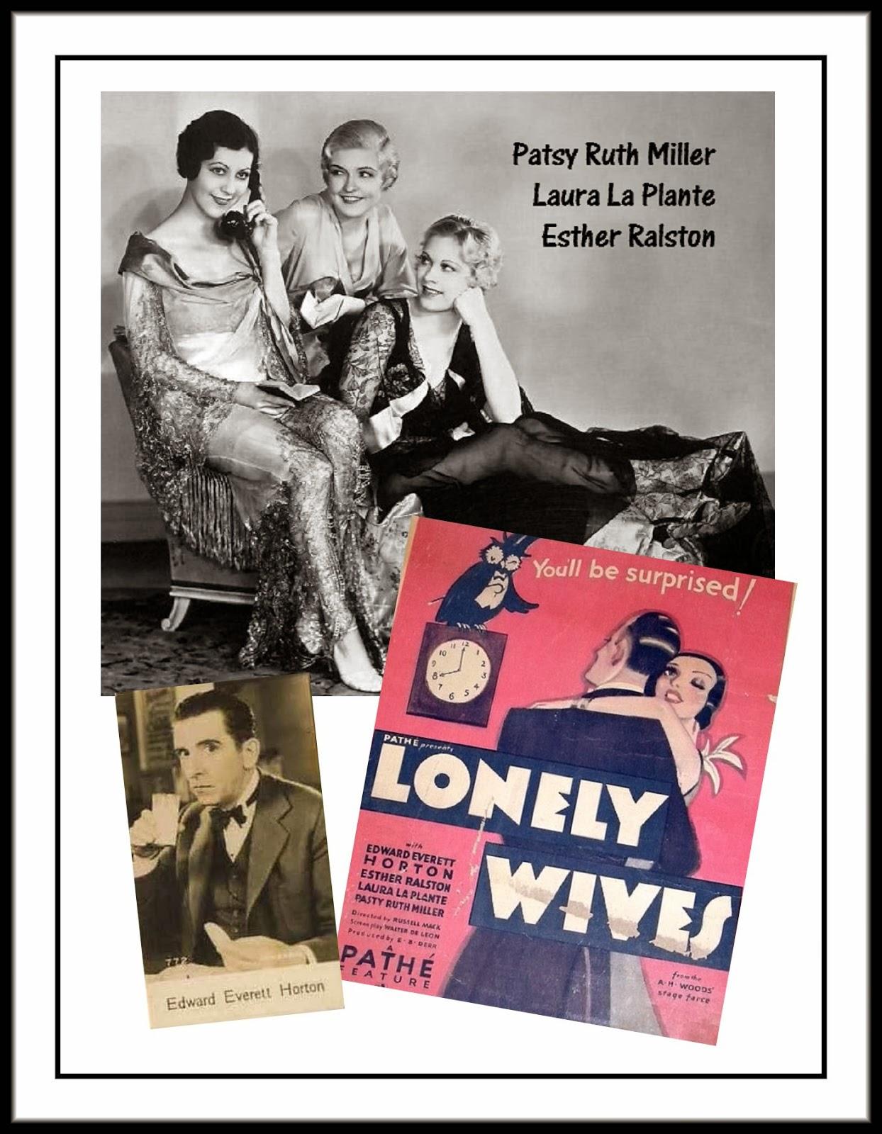 lonleywives