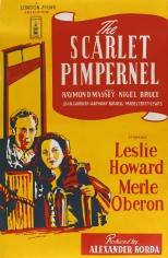 The Scarlet Pimpernel (1934)