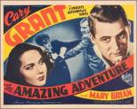 The Amazing Adventure of Ernest Bliss (1937)