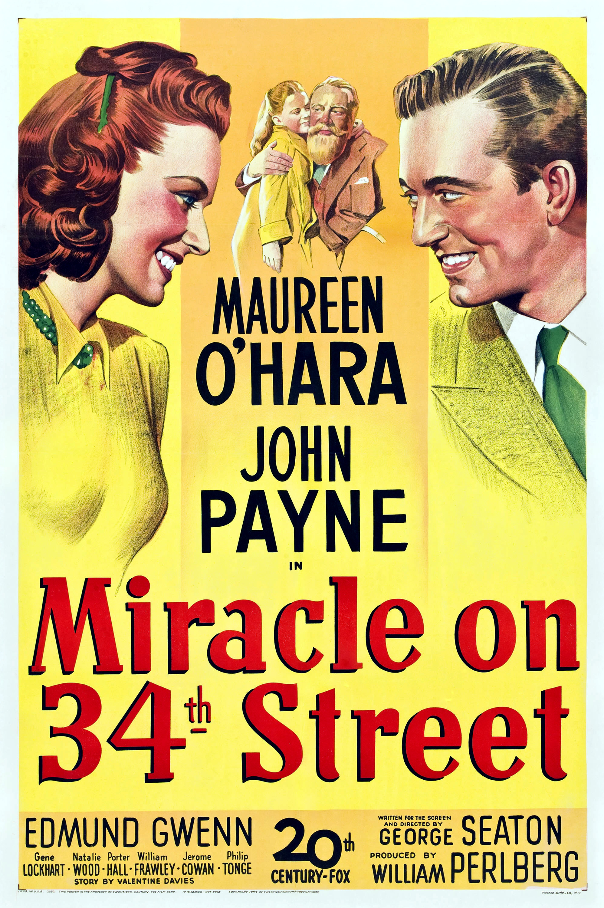 Film Hail The Conquering Hero Miracle On Th Street