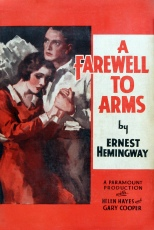 A Farewell to Arms (1932)