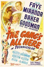 The Gang's All Here (1945)