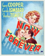 Now and Forever (1934)